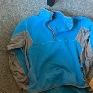 Under Armour Pull Over- XXL